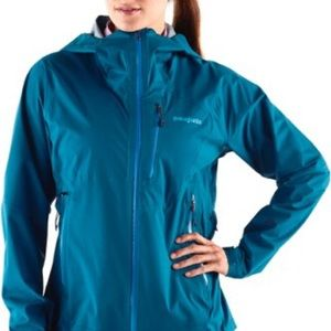 Patagonia Stretch Rain-Shadow Jacket Rain Jacket